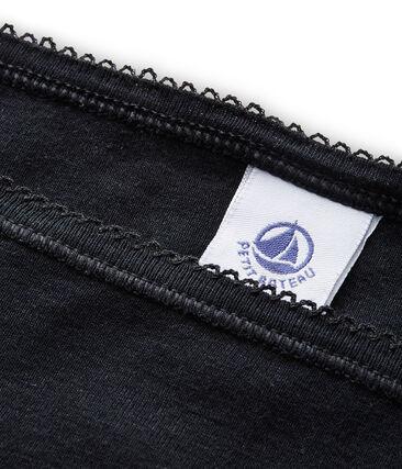 Culotte femme en coton