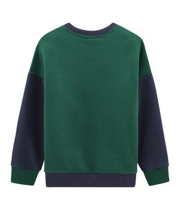 Sweatshirt enfant garçon