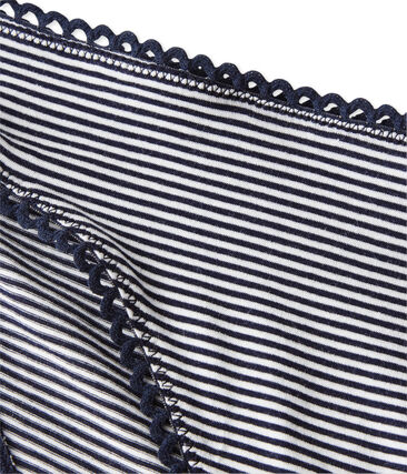 Culotte femme en jersey lycra seconde peau