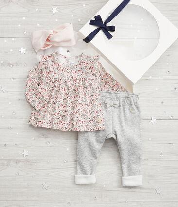 Coffret cadeau bébé fille