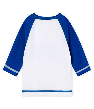 Tee-shirt manches longues protection solaire bébé mixte