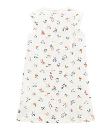Chemise de nuit petite fille