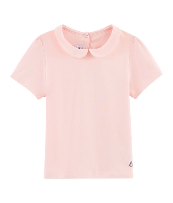 Tee-shirt enfant fille MINOIS