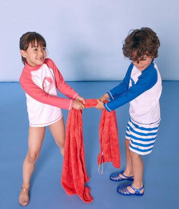 Tee shirt protection solaire fille et garçon