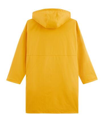 Parka oversize femme jaune Boudor