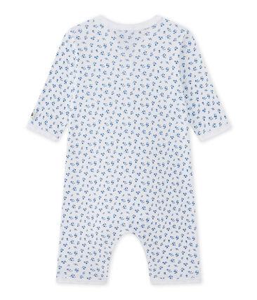 Dors bien sans pieds bébé fille