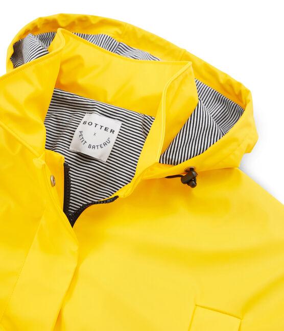 Ciré jaune Shine / blanc Multico