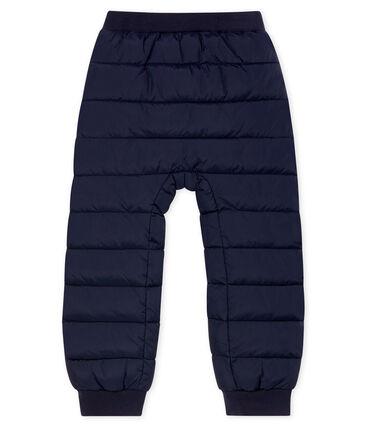 Pantalon doudoune enfant mixte