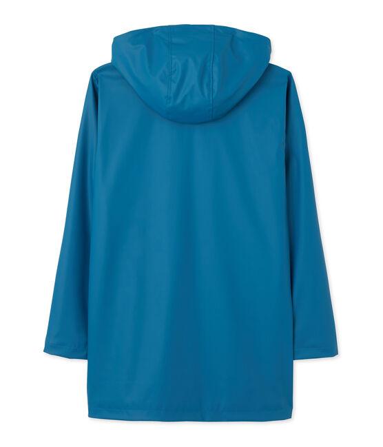 Ciré femme iconique bleu Contes