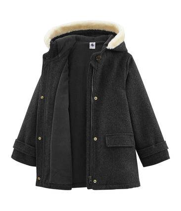 Manteau enfant fille