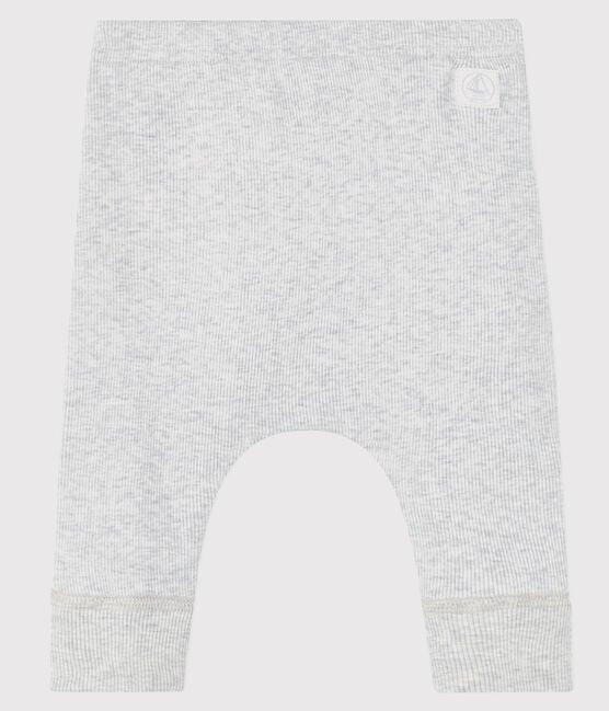 Legging bébé gris Beluga