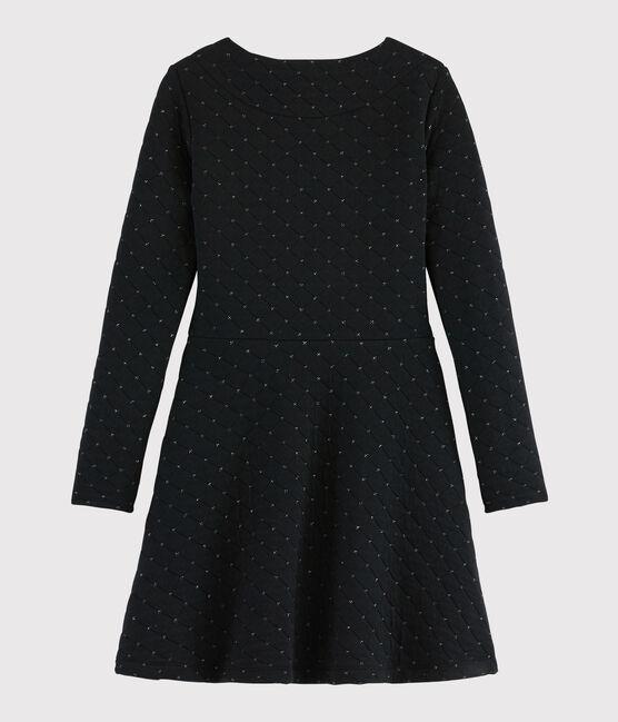 Robe Femme NOIR/ARGENT
