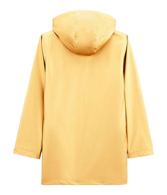 Ciré iconique mixte jaune Dore