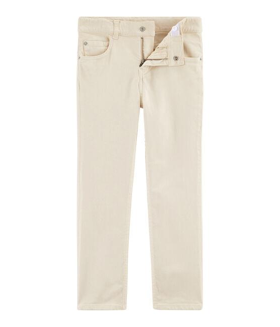 Pantalon enfant garçon FETA
