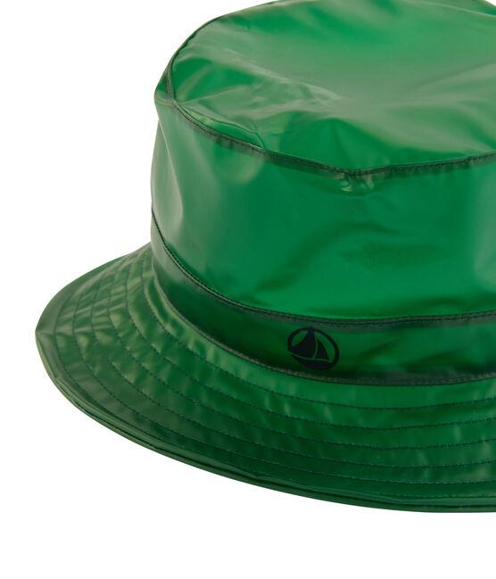 Bob pluie enfant vert Prado