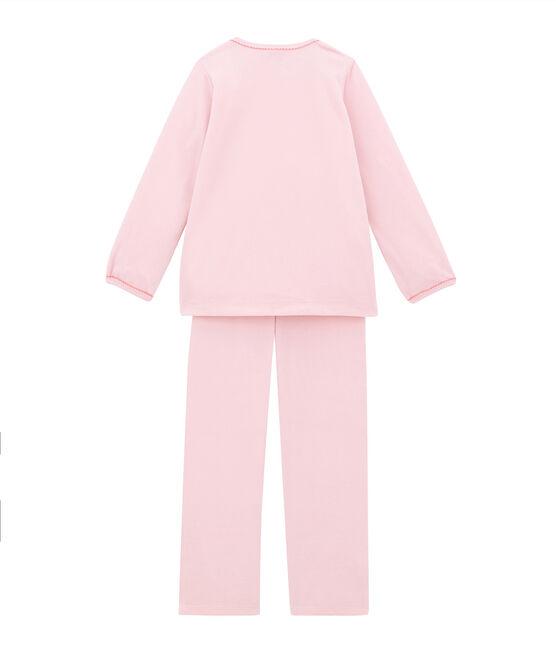 Pyjama petite fille JOLI
