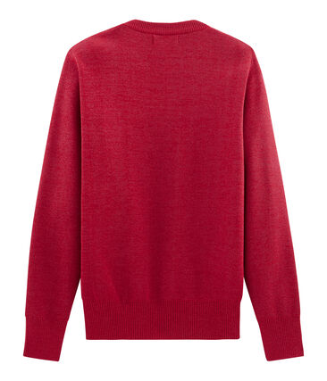 Pull Femme rouge Terkuit / rouge Terkuit Brillant