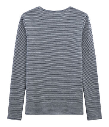 Tee shirt manches longues extra chaud femme