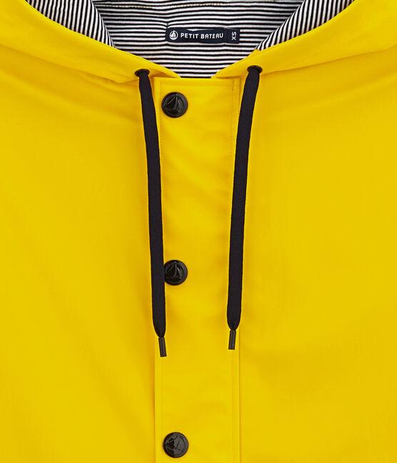 Ciré iconique Femme/Homme jaune Jaune