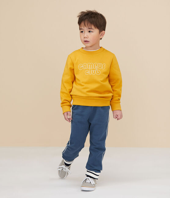 Pantalon de jogging enfant garçon SHADOW