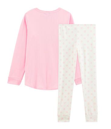 Pyjama petite fille BONBEC/ECUME