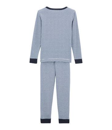 Pyjama petit garçon coupe ajustée