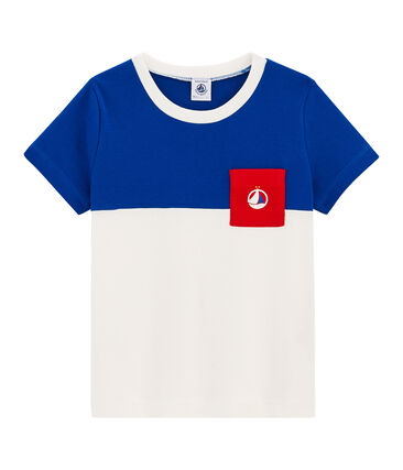 Tee-shirt enfant garcon null