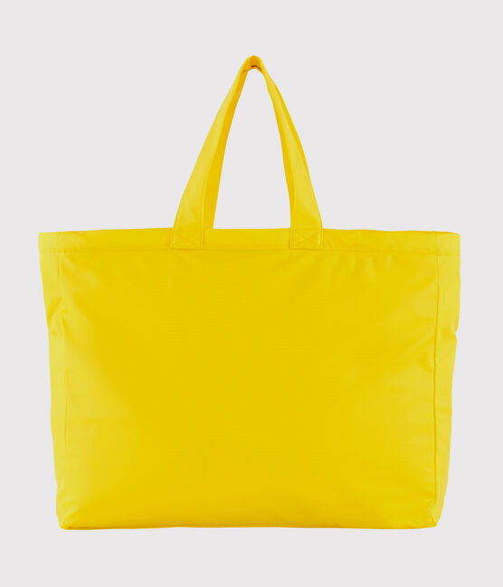 Sac cabas iconique jaune Jaune