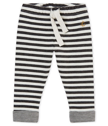 Pantalon rayé bébé garçon