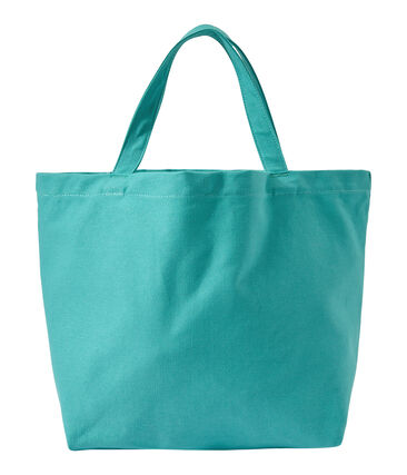 Tote bag fille en toile