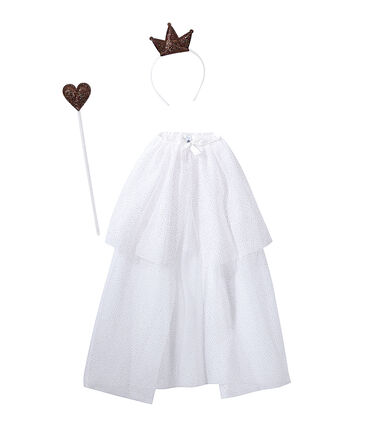 Kit princesse enfant fille