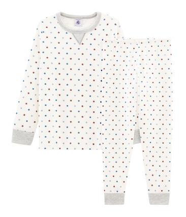 Pyjama petit garçon en tubique