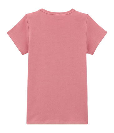 tee-shirt manches courtes petite fille