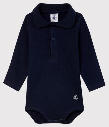 Body en coton bébé