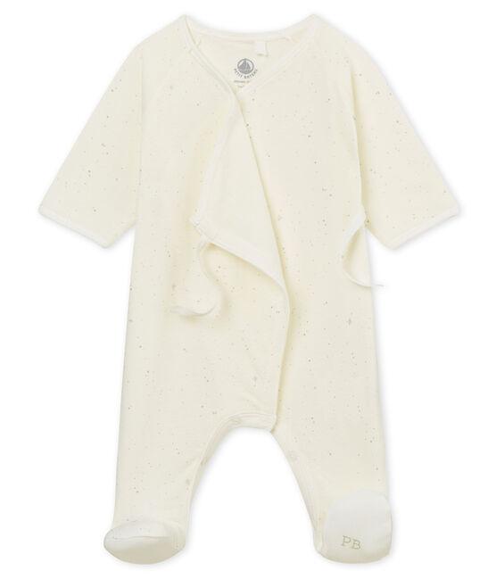 Dors-bien bébé mixte blanc Marshmallow / blanc Multico
