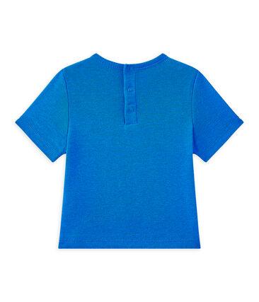 Tee-shirt bébé garçon uni