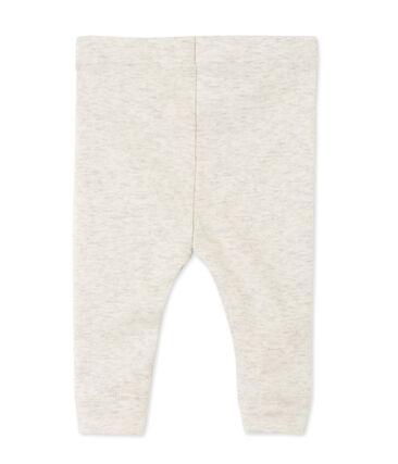 Legging bébé fille gris Montelimar Chine