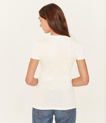 Lot de 2 tee-shirts manches courtes femme