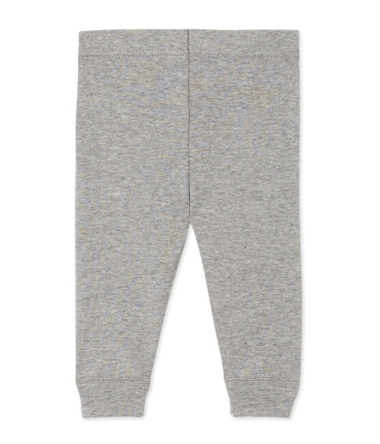 Legging bébé fille gris Subway Chine