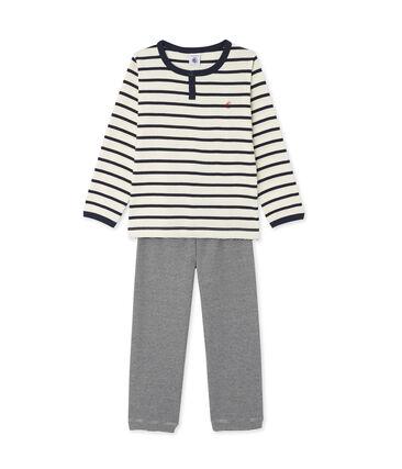 Pyjama garçon 3 pièces