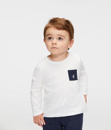 Lot de 2 tee shirts manches longues bébé garçon