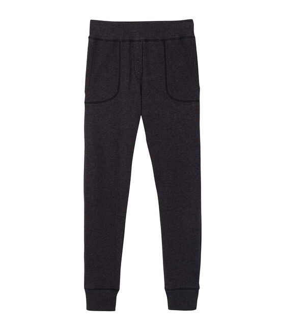 Pantalon femme gris City Chine
