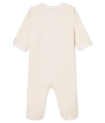 Surpyjama bébé en polaire