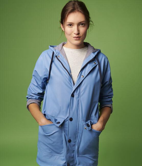 Ciré iconique Femme/Homme bleu Alaska