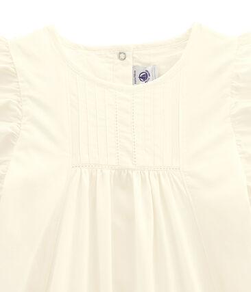 Robe de cérémonie fille