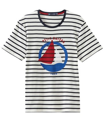 Tee-shirt MC unisex