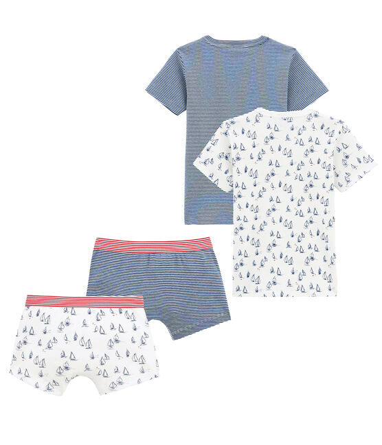 Lot de sous-vêtements petit garçon lot .