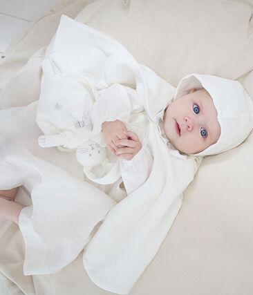 Coffret 3 pièces de cérémonie bébé mixte