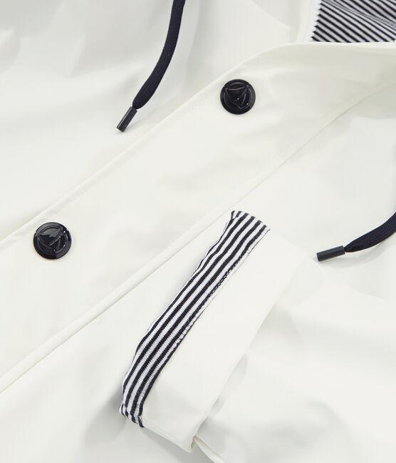 Ciré iconique mixte blanc Marshmallow