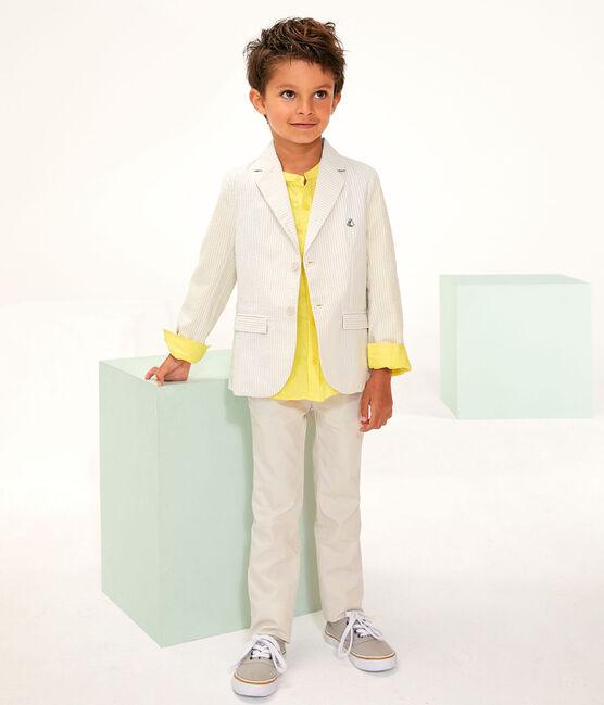 Pantalon enfant garcon FETA